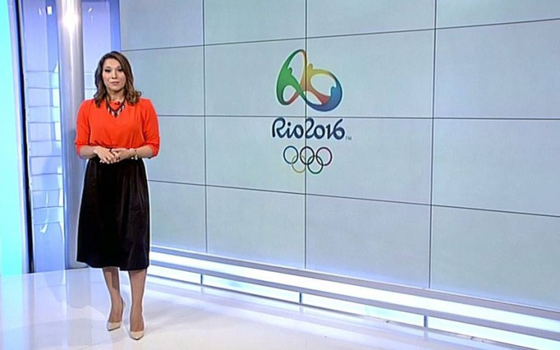 Olimpicii României prezintă la TVR viitorii Olimpici ai României