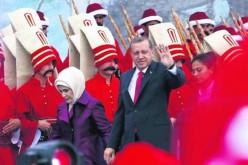 Erdogan decapitează justiţia şi armata ca răzbunare după tentativa de lovitură de stat din Turcia