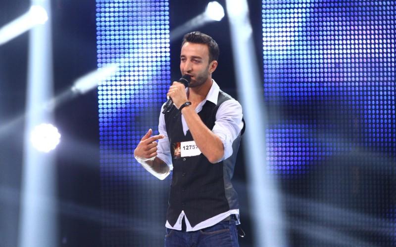 """Hamude de la """"Tempation Island – Insula iubirii"""", concurent la X Factor"""