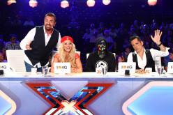 Juraţii X Factor  2016 audiază pe bandă rulantă concurenţii