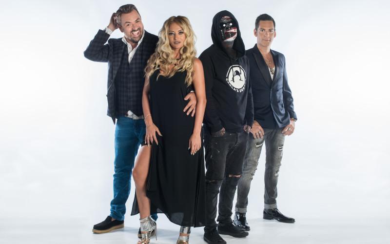 Juraţii X Factor România încep pe 25 iulie audierile concurenţilor