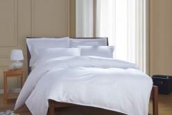 Secretul din hotelurile de lux din Romania ce atrag milioane de turisti: lenjeriile elegante marca Brodank Comarnic