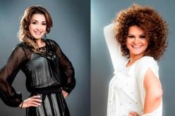 """Amna, Misha, Nico, Adina Răducan și Maria Buză, concurente la """"Te cunosc de undeva!"""""""