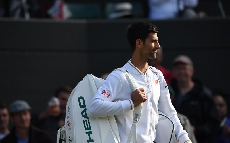 CUTREMUR LA WIMBLEDON | Novak Djokovic, eliminat în mod surprinzător de americanul Sam Querrey