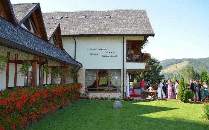 Inima Bucovinei – singurul loc din Romania in care turistii se simt complet destresati