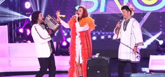 """Pepe, Denisa de la Bambi, Tania si Dorian Popa intra in competitie la """"FANtastic Show"""""""