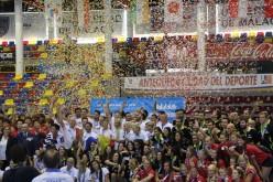 Aur și argint pentru România, la handbal la Mondialele Universitare de la Malaga