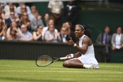 Ion Țiriac o jigneşte pe Serena Williams: Are 90 de kilograme!