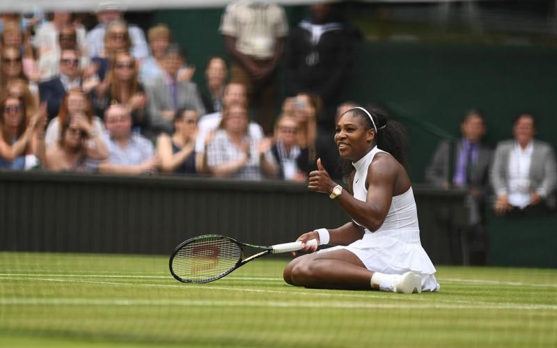 Ion Țiriac o jigneşte pe Serena Williams: Are 90 de kilograme!