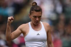 Simona Halep, calificare cu emoții în sferturi la Wimbledon