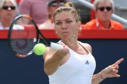 Simona Halep revine cu victorie la Indian Wells după o lună de pauză