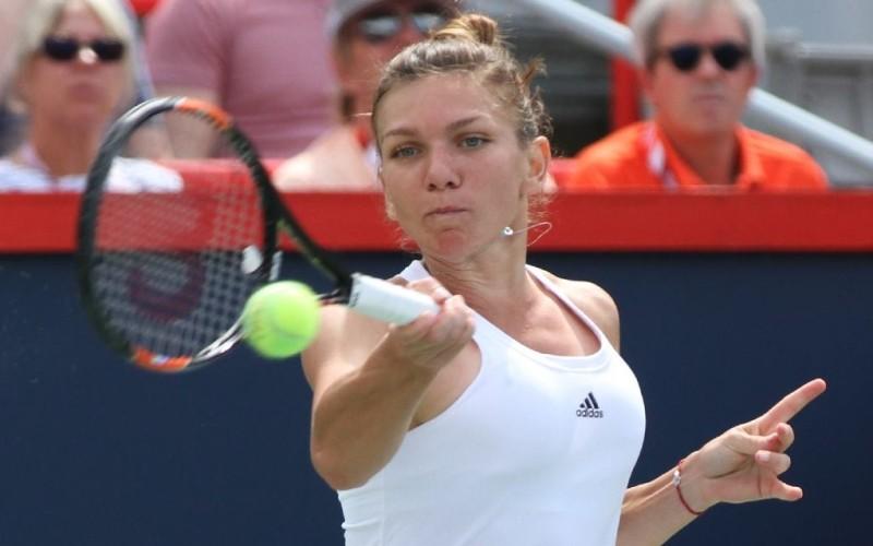 Simona Halep e regină la Montreal. A câștigat în premieră turneul de tenis
