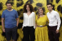 """""""INIMI CICATRIZATE"""", premiul special al Juriului la Festivalul de la Locarno"""