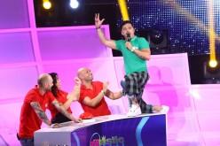 """Rona Hartner, Jean de la Craiova, Nicoleta Nucă și Cătălin Bordea, în marea finală """"FANtastic Show"""""""
