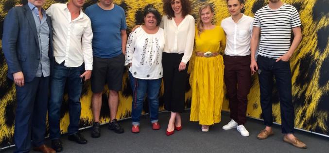 """Filmul """"Inimi cicatrizate"""", are mari șanse să câștige Leopardul de Aur în Elveția"""