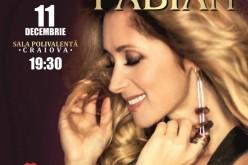 Lara Fabian va cânta în premieră în Oltenia, la Craiova