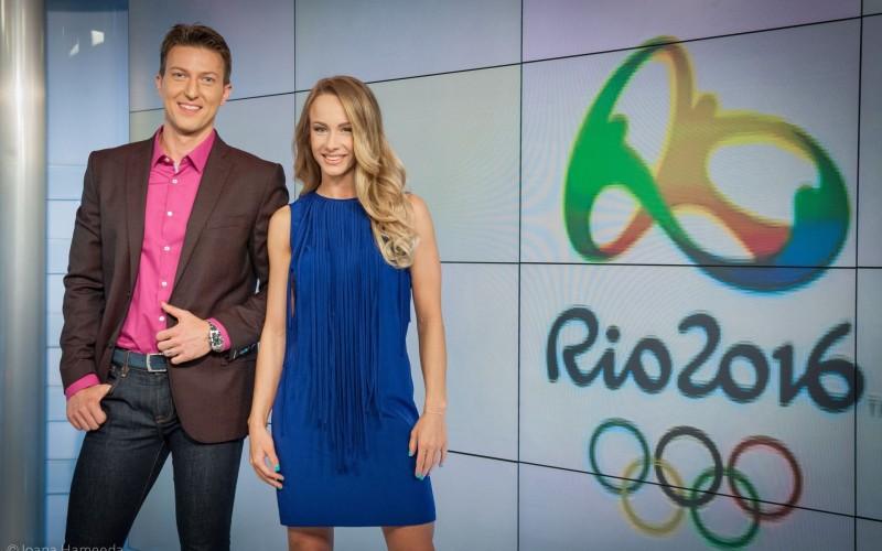 """Vino la TVR în Satul Olimpic de la Rio 2016, alături de """"Olimpicii României"""""""