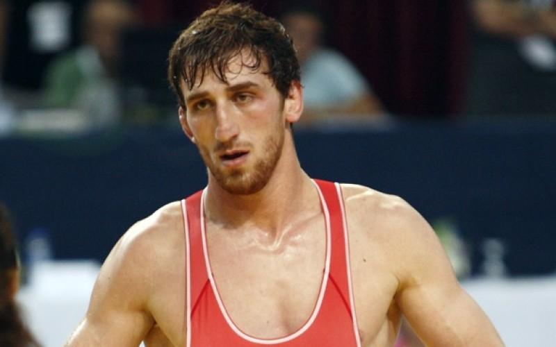 Un rus aduce ultima medalie olimpică pentru România la Rio. Albert Saritov, bronz la lupte libere