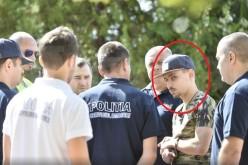 Alexandru Badea este criminalul suporterului dinamovist Adrian Daniel Matei, în vârstă de 18 ani