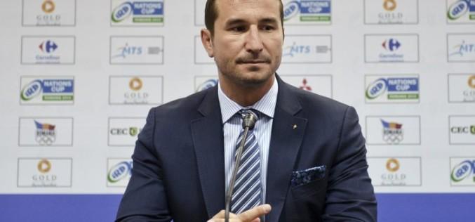 Alin Petrache a demisionat de la șefia COSR după eșecul României la Olimpiada de la Rio