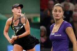 Monica Niculescu și Ana Bogdan, în turul doi la US Open. Cîrstea și Begu, eliminate în prima rundă