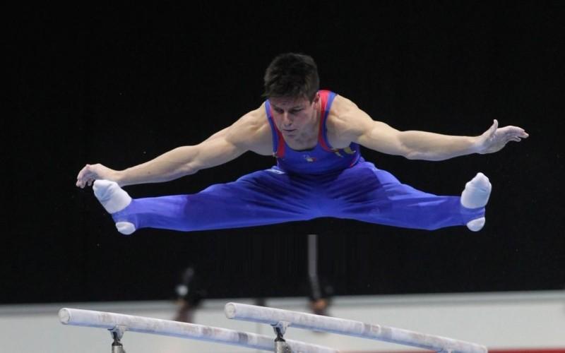 Andrei Muntean nu a reușit minunea la Rio. Doar locul 6 în finala de la paralele