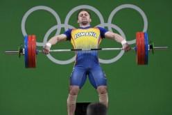 România rămâne fără o medalie la Rio. Gabriel Sîncrăian a fost depistat pozitiv la controlul antidoping