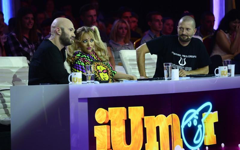 Cheloo este supărat pe Mihai Bendeac pentru că actorul nu îi cântă piesele