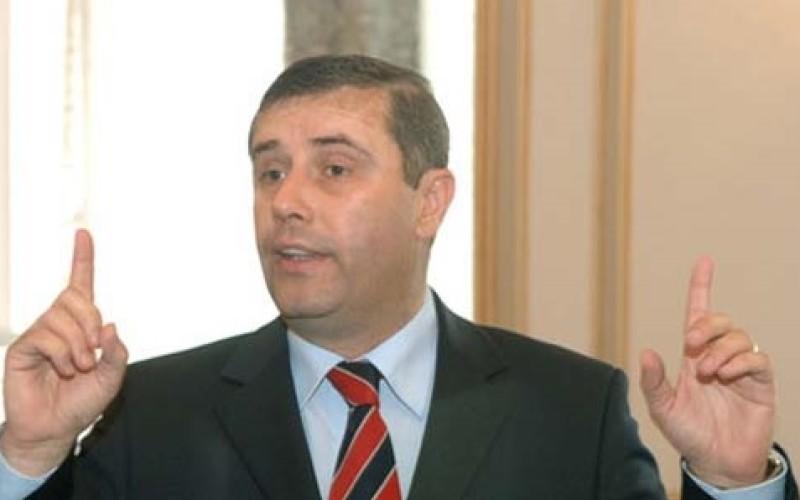 Generalul Pahonțu, Șef al SPP, acuzat că a ucis un om: l-a împușcat în cap la o partidă de vânătoare