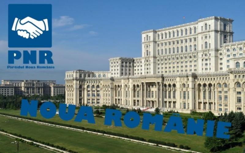 Alegerile parlamentare din 11 decembrie ar putea fi anulate. Noua Românie contestă la CCR semnăturile de susținere