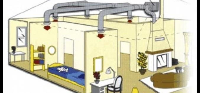 Ventilatoare centrifugale eficiente