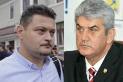 Șeful serviciului secret al MAI, Rareș Văduva, acuzat de DNA că a distrus probe în dosarul lui Gabriel Oprea