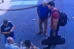 Reportajul realizat de Sky News despre traficanții de arme din România, regizat cu 2000 de euro