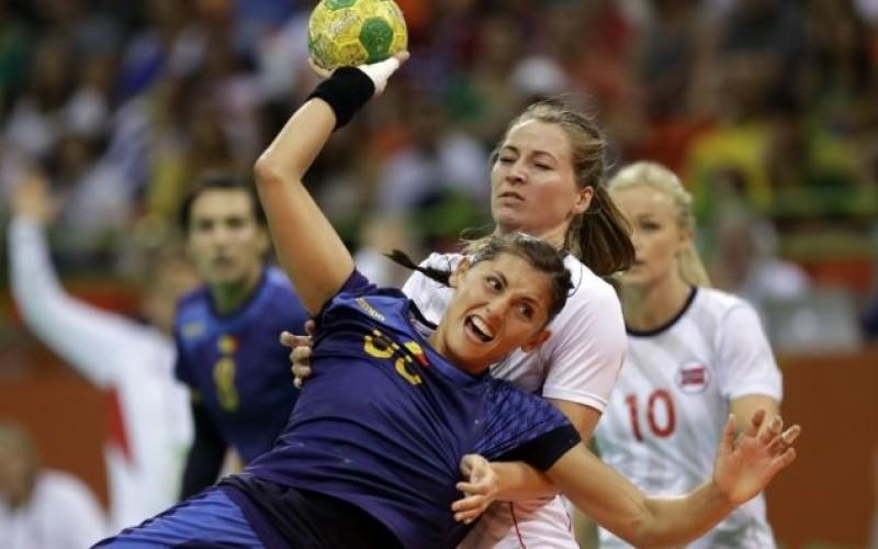 România, eșec dramatic cu Norvegia. Tricolorele au ratat calificarea în sferturi la Olimpiadă