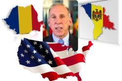 SUA își bate joc de români și moldoveni. Americanii se opun Unirii României și Republicii Moldova