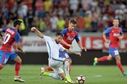 Steaua a învins Sparta Praga și s-a calificat în play-off-ul Champions League