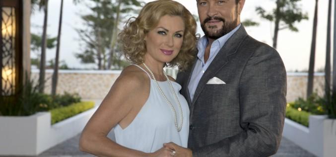 """Happy Channel difuzează din 5 septembrie telenovela """"Te provoc să mă părăsești"""""""