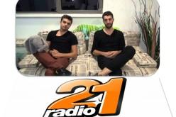 """""""Cuminții Pământului"""" se întorc din 5 septembrie la Radio 21"""