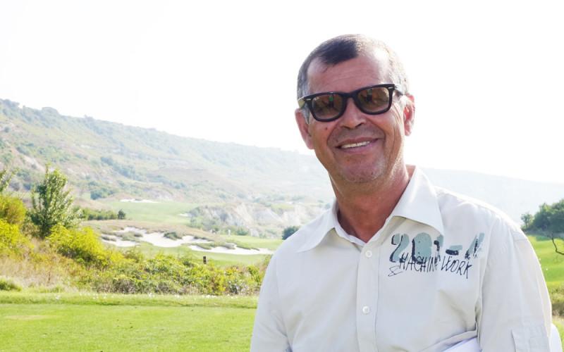 Clubul Diplomatic din București găzduieşte Cupa Academiei de Golf Demis Papillon