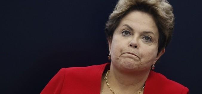 Dilma Rousseff a fost destituită din funcția de Președinte al Braziliei