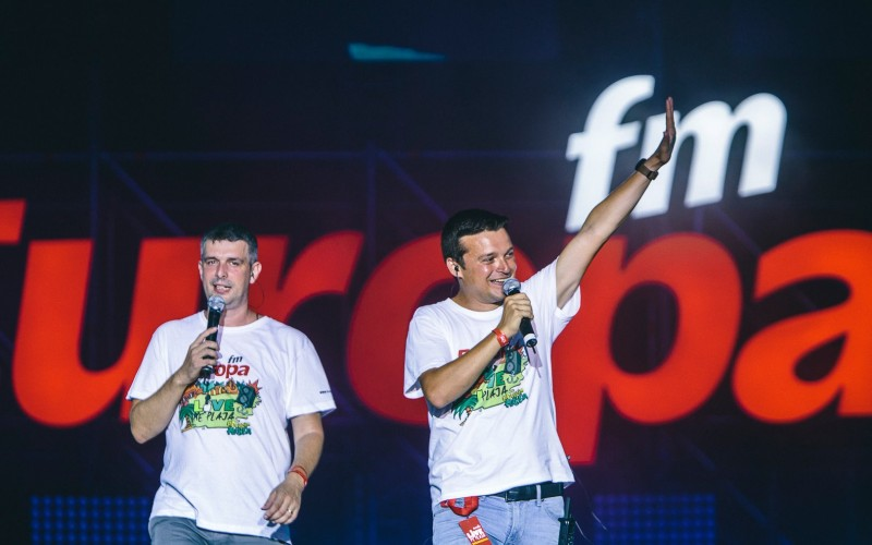 Toader Păun revine la matinalul de weekend al Europa FM