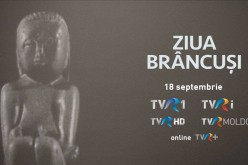 18 septembrie, Ziua Brâncuşi la TVR