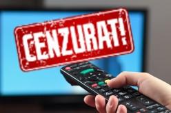 Cenzură mai rău ca în comunism. Motivul halucinant pentru care un proiect este interzis la tv în România