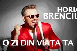 """Horia Brenciu a lansat """"O ZI DIN VIATA TA"""" la """"Neatza cu Răzvan și Dani"""" –  VIDEO"""