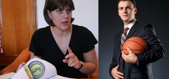 Sebastian Ghiță detonează bomba: Kovesi a plagiat. Raportul tehnic a fost falsificat cu acordul șefei DNA