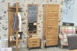 Piese de mobilier din lemn masiv de înaltă calitate pentru înfrumusețarea holului