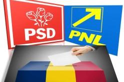 PSD, marele câștigător al alegerilor parlamentare. PNL, marele perdant