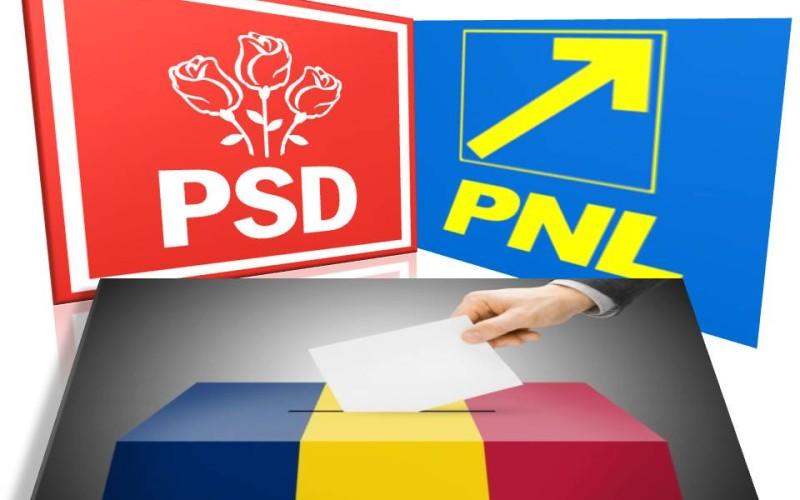 PSD și PNL, manevră șocantă în Diaspora. Toate voturile românilor vor merge doar la cele două partide