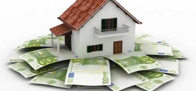 Programul Prima Casă, suplimentat de Ministerul Finanțelor cu 500 de milioane de lei