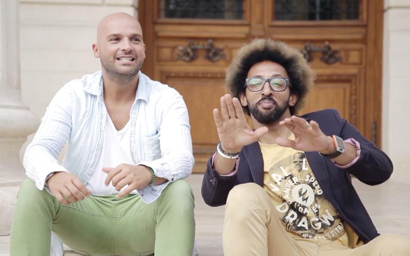 Trupa Alb Negru are videoclip nou! Kamara și-a pus amprenta pe regie – VIDEO